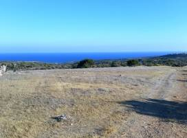 Cyprus property, Land for sale ID:11058