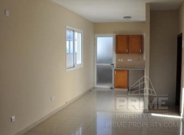 Cyprus property, Townhouse for sale ID:1106