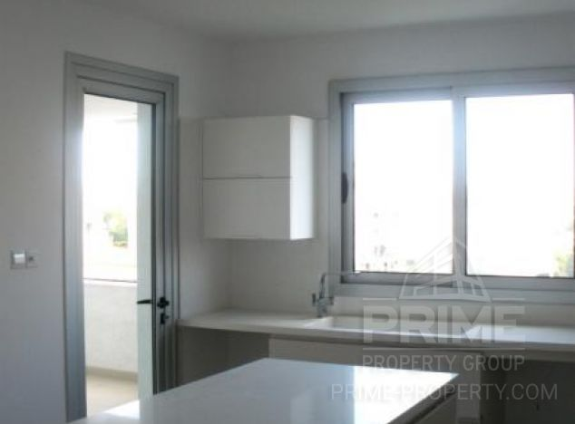 Cyprus property, Penthouse for sale ID:1107