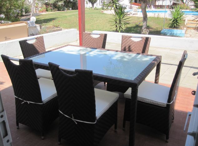 Cyprus property, Apartment for rent ID:11073