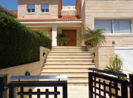 Cyprus property, Villa for rent ID:11076
