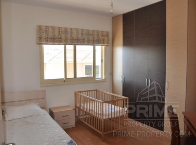 Cyprus property, Apartment for sale ID:1108