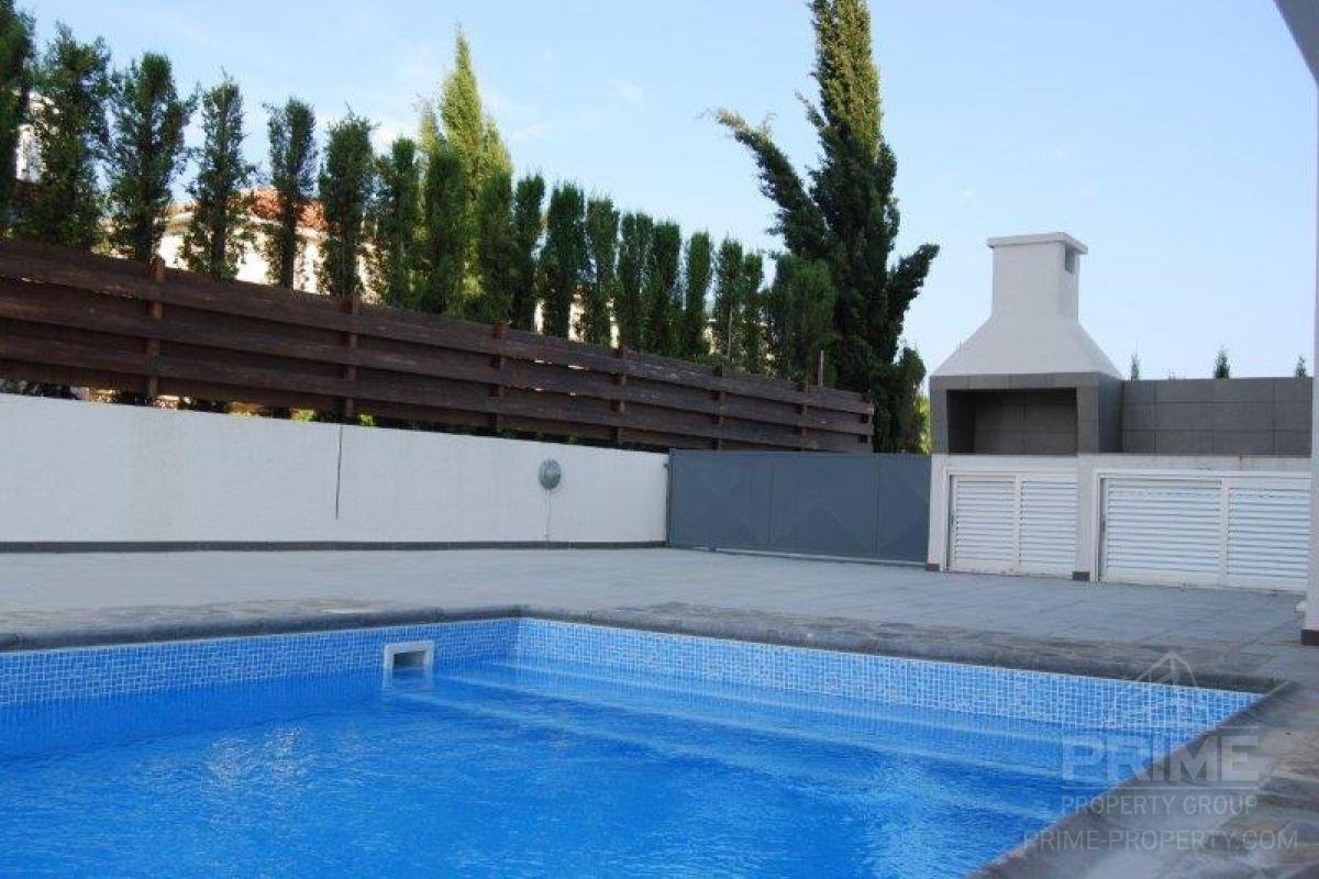 Предложение № 11081 - Limassol, Apartment 92 м2