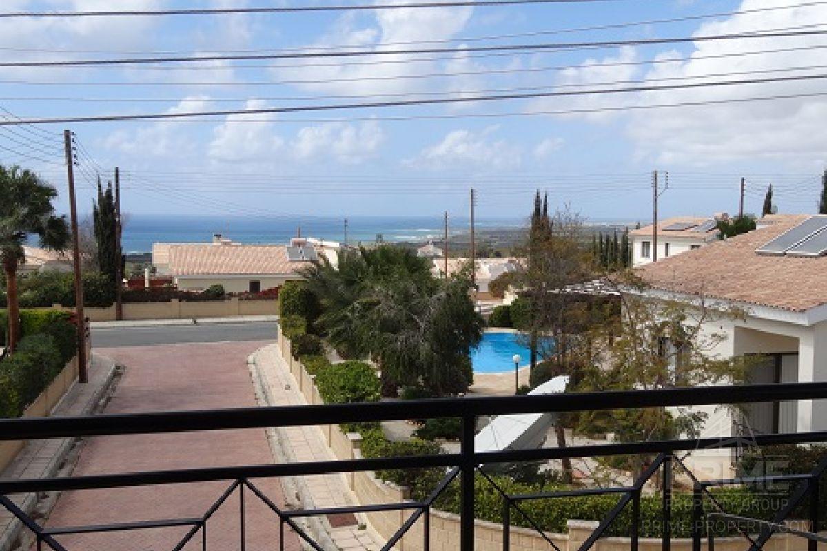 Предложение № 11084 - Paphos, Villa 189 м2