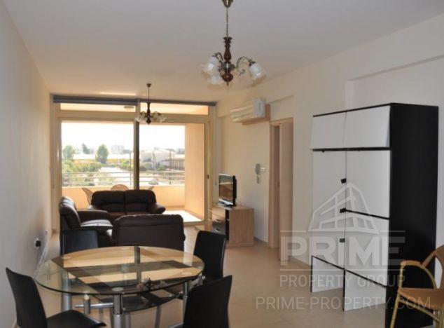 Cyprus property, Apartment for rent ID:1109