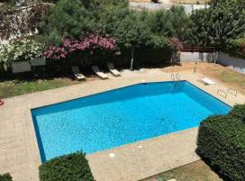 Cyprus property, Apartment for rent ID:11098