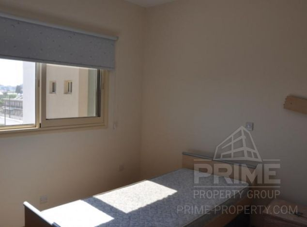 Cyprus property, Penthouse for sale ID:1110