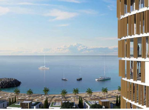 Buy Apartment 11105 in Ayia Napa
