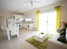 Cyprus property, Apartment for sale ID:11107