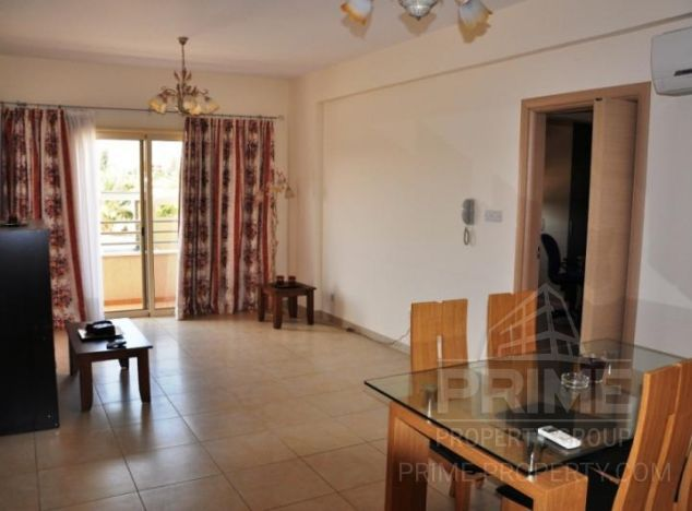 Cyprus property, Apartment for rent ID:1111