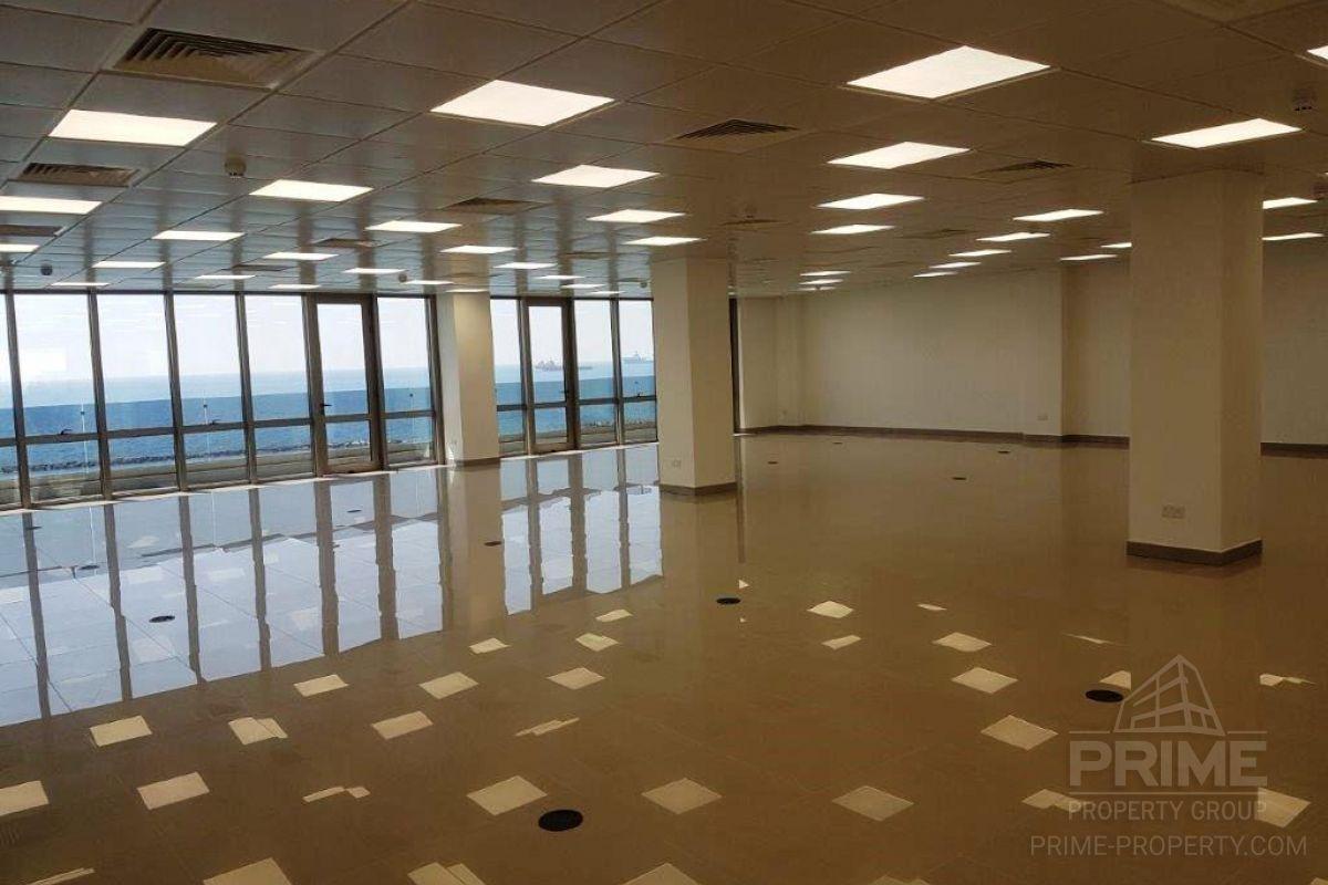 Предложение № 11112 - Limassol, Office 330 м2