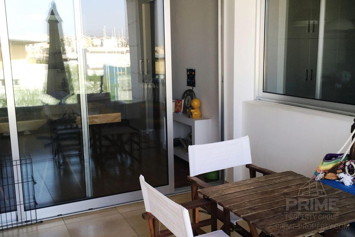 Предложение № 11122 - Limassol, Apartment 106 м2