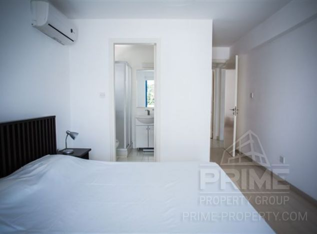 Cyprus property, Apartment for sale ID:1113
