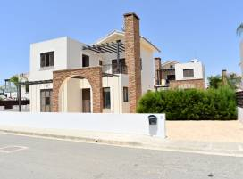 Cyprus property, Villa for sale ID:11130
