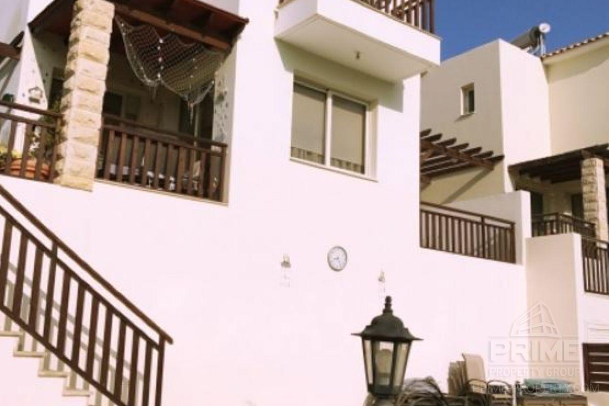 Предложение № 11136 - Paphos, Villa 100 м2