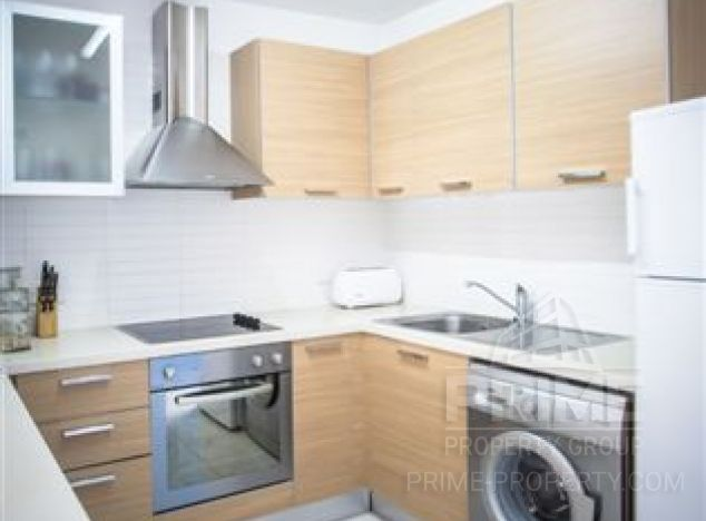 Cyprus property, Apartment for sale ID:1114