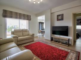 Cyprus property, Apartment for rent ID:11142