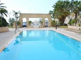 Cyprus property, Apartment for rent ID:11143