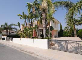 Cyprus property, Villa for rent ID:11145