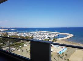 Cyprus property, Apartment for rent ID:11155