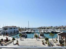 Cyprus property, Apartment for sale ID:11156