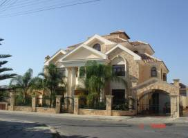Cyprus property, Villa for sale ID:11158