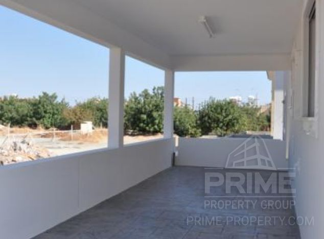 Cyprus property, Villa for sale ID:1116