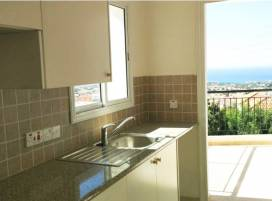 Cyprus property, Apartment for sale ID:11175