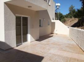 Cyprus property, Garden Apartment for sale ID:11176