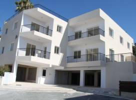 Cyprus property, Apartment for sale ID:11177