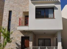 Cyprus property, Townhouse for sale ID:1118