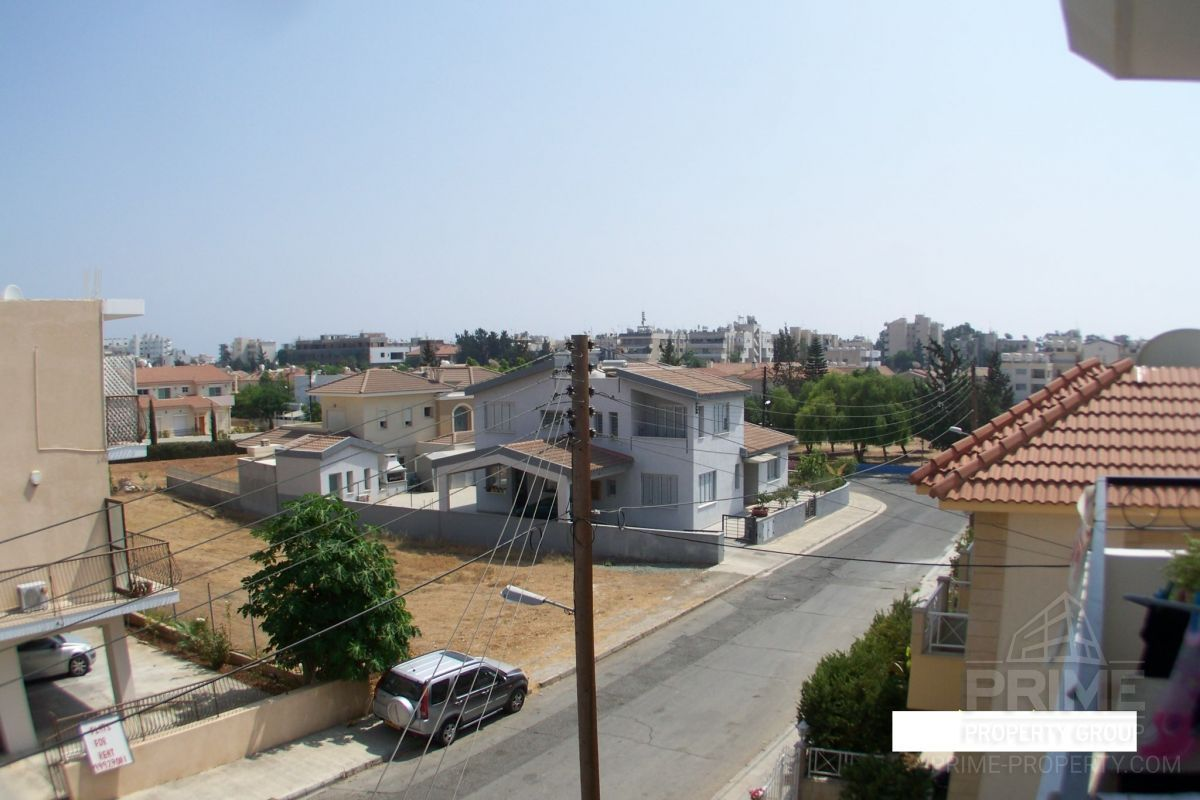 Предложение № 11182 - Limassol, Apartment 105 м2