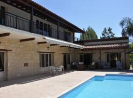 Cyprus property, Villa for sale ID:1119