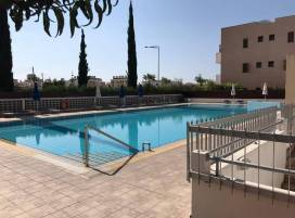 Cyprus property, Garden Apartment for sale ID:11196