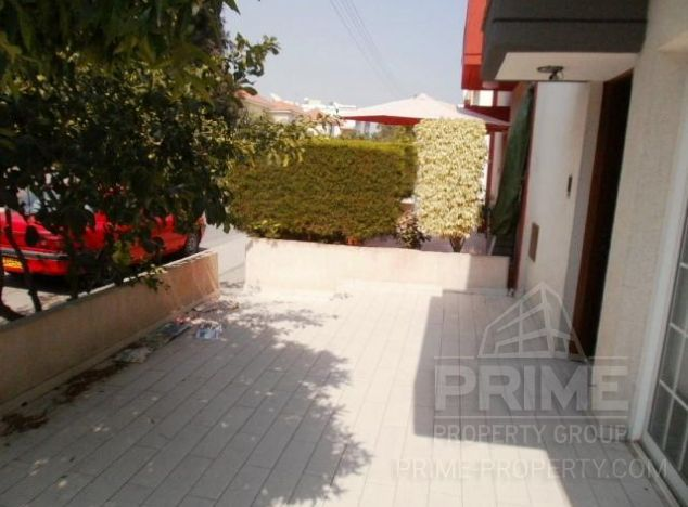 Cyprus property, Townhouse for rent ID:1120