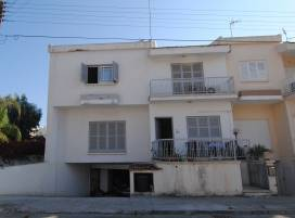 Cyprus property, Townhouse for sale ID:11207