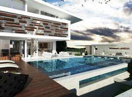 Cyprus property, Villa for sale ID:11217
