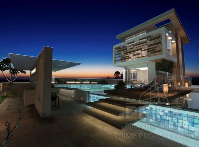 <br>Cyprus property, Villa for sale ID:11219