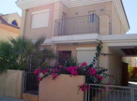 Cyprus property, Villa for rent ID:1122