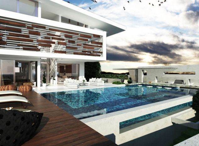 Buy Villa 11220 in Limassol