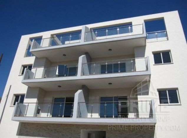 Cyprus property, Apartment for sale ID:1123