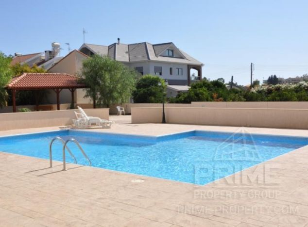 Cyprus property, Apartment for sale ID:1124