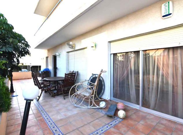 Sell Garden Apartment 11245 in Limassol