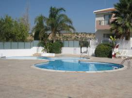 Cyprus property, Townhouse for sale ID:11246