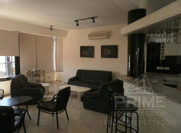 Cyprus property, Townhouse for rent ID:1125