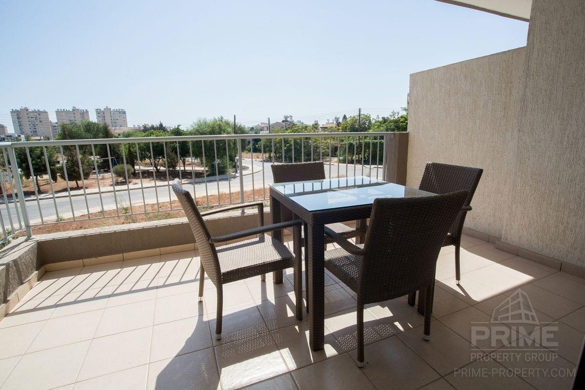 Предложение № 11250 - Limassol, Apartment 77 м2
