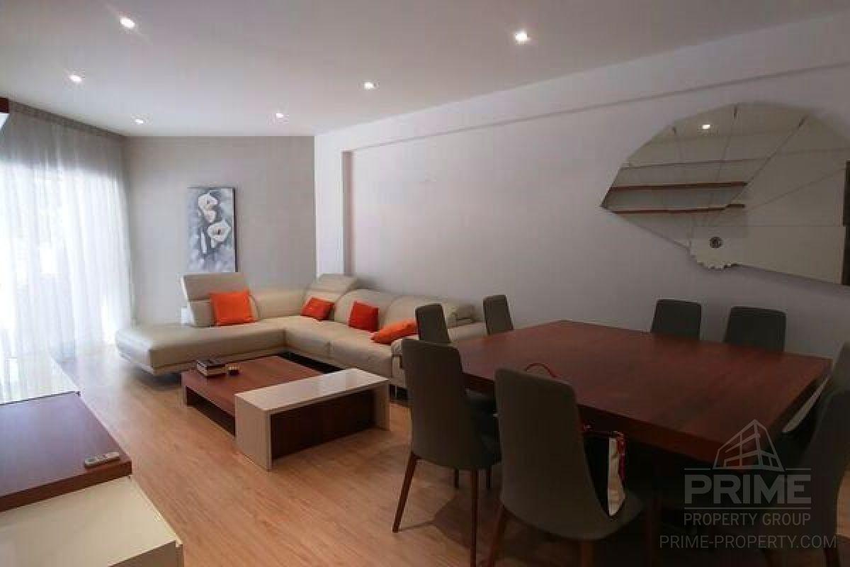 Предложение № 11253 - Limassol, Apartment 225 м2