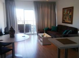 Cyprus property, Apartment for rent ID:11254