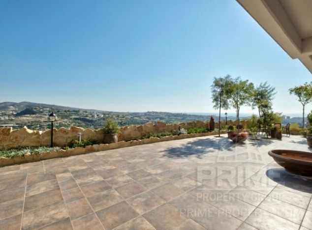 <br>Cyprus property, Villa for rent ID:11256