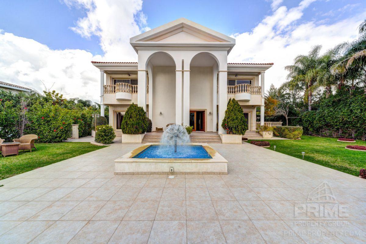 Предложение № 11257 - Limassol, Villa 670 м2